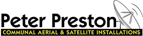 pete preston logo